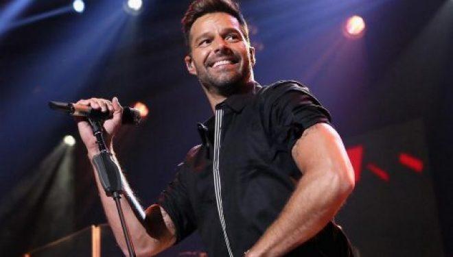 «Préparez-vous à transpirer» Ricky Martin arrive en Israël !
