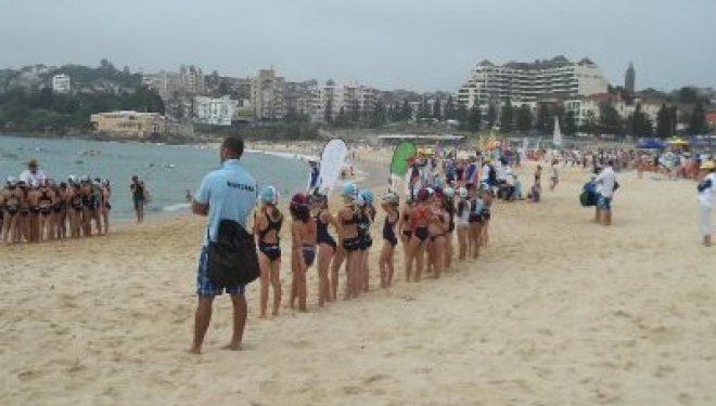 Ashdod seule ville pilote en Israël du Surf Life Saveting : le modèle australien de sécurité sur les plages