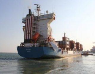 Un second navire d'aides acheminées par la Turquie pour Gaza arrive au port Ashdod