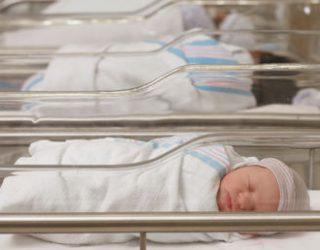 Danser dans une salle d'accouchement (césarienne) pour détendre la patiente, on ne voit ça qu'a Ashdod