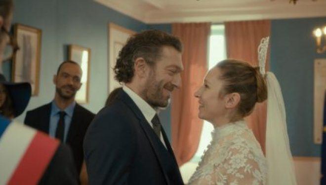 Cinema : »MON ROI» sort dans toutes les salles en Israel le 15 septembre prochain