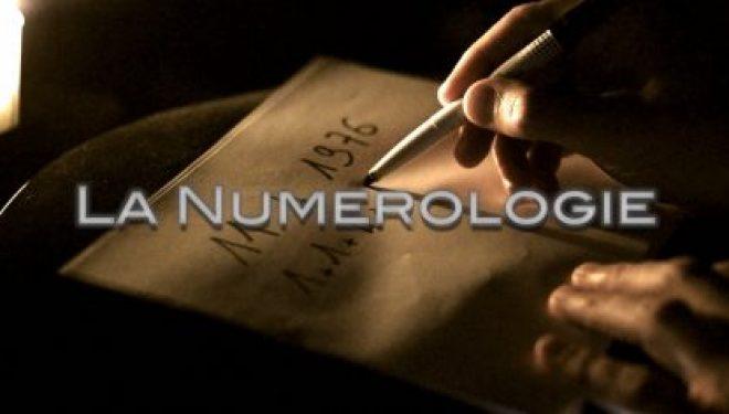 numérologie, un exercice bien sympathique