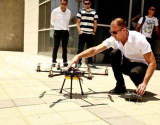L'école d'ingénieurs SCE vous invite a façonner votre futur en Israël avec la nuit de la Science !