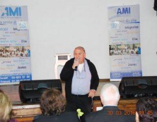AMI-ASI : toutes les activités des mois de septembre et octobre 2016