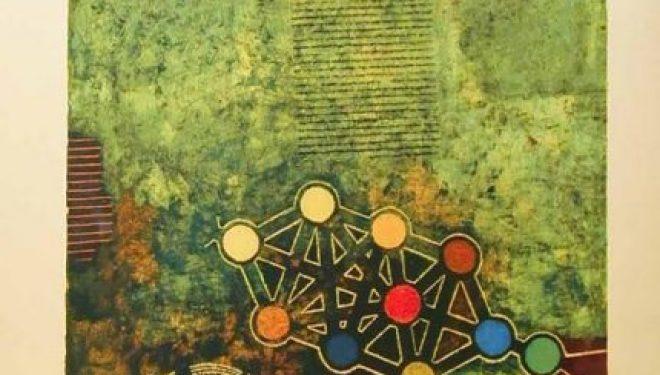 Arts : Mordechaï ARDON– l'esprit des pionniers  Par le Dr Shirat-Miriam SHAMIR