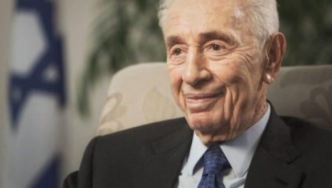 Le dernier message de Shimon Peres plus que jamais d'actualité.  Montrons notre solidarité avec Israël !!!!