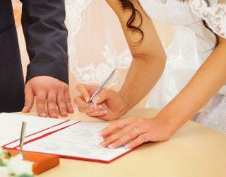 Un contrat de mariage sans mariage? c'est original et c'est israélien !!!