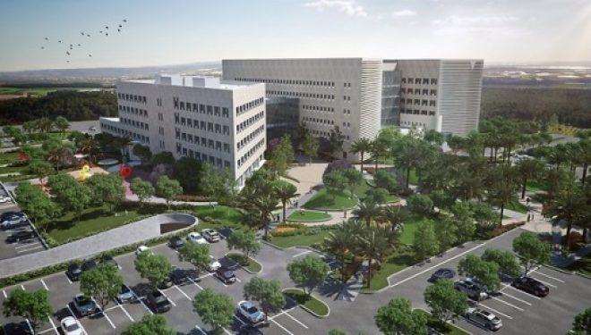 Définitif : le nouvel hôpital Assuta à Ashdod n'administrera pas de soins de santé privés.