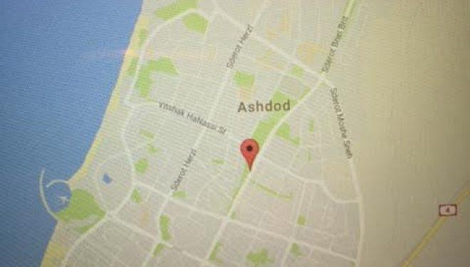 Ashdod : Le boulevard Bnei brit va t il s'appeler Shimon Peres ou pas ?