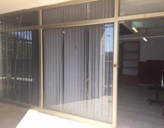 Ashdod : local commercial a louer immédiatement