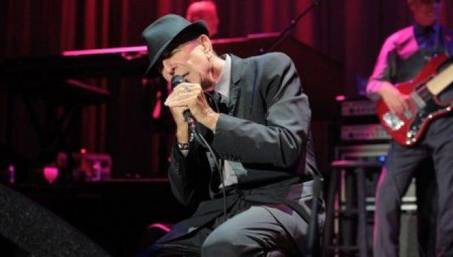 Leonard Cohen, David Bowie, Prince… La génération X, orpheline de ses idoles