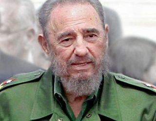 Fidel Castro, le père de la revolution cubaine vient de mourir !