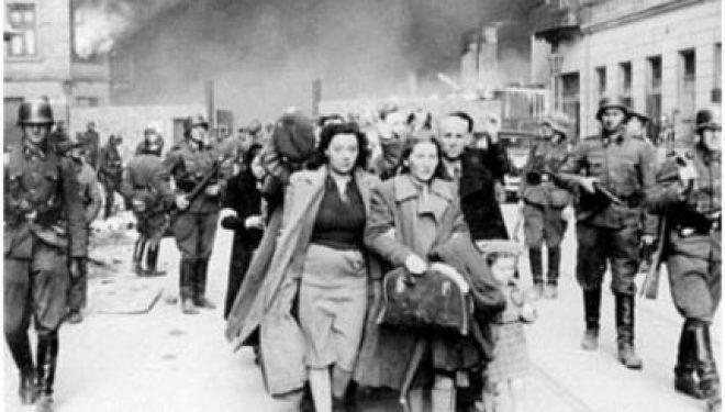 L'Agence juive signe un accord avec les nazis. Il sauvera 50 000 Juifs allemands