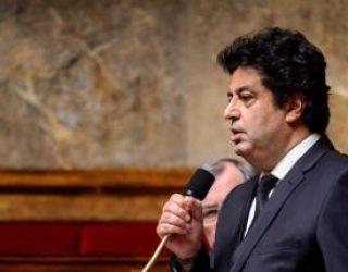 Meyer Habib réagit aux propos de Marine Le Pen sur la double nationalité !