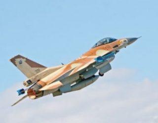 Yom Haatsmaout: traditionnel, mais non moins attendu – défilé aérien au dessus du ciel d'Israël. Voir plan des vols !!!
