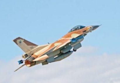 Yom Haatsmaout: traditionnel, mais non moins attendu – défilé aérien au dessus du ciel d'Israël.