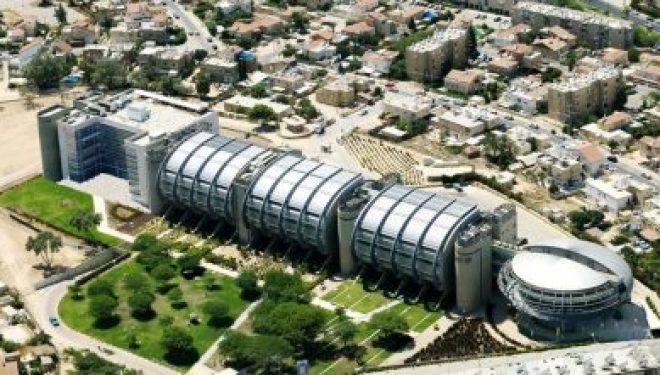Quoi qu'il arrive, SCE (Ashdod et Beer sheva) est la plus grande école d'ingénierie d'Israël !!!