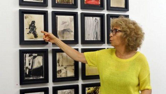 A ne pas manquer »l'art et la psychanalyse» exposition et discussion en Français au Musée Monart d'Ashdod