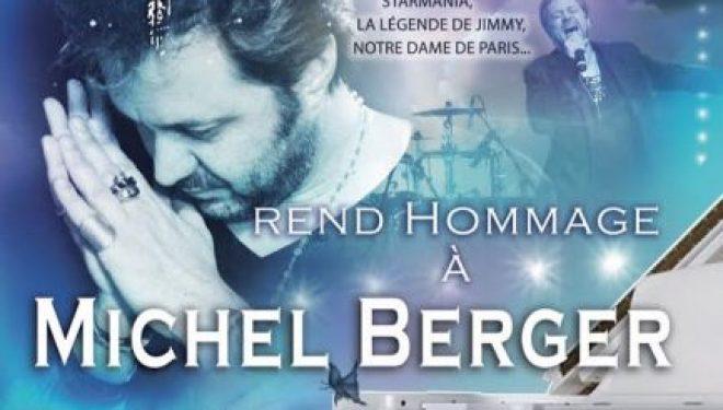 Interview de Renaud Hantson : »Hommage à Michel Berger» bientôt a Ashdod