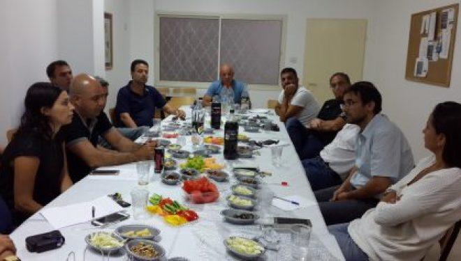 L'association des Promoteurs Immobiliers : Ashdod est en pénurie de logements