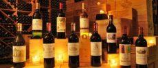 Une soirée dégustation et découverte des vins d'Israël ça vous tente ?