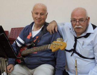 Nouveau groupe musical en ville : le  «ASHDOD BAND»