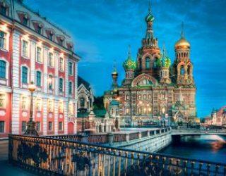 Un voyage cacher à Saint Petersbourg et Moscou ça vous tente ???