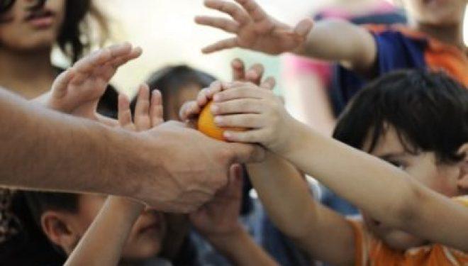 A Ashdod, 42% des enfants vivent en dessous du seuil de pauvreté