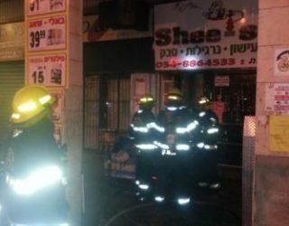 La caserne de pompiers d'Ashdod recherche des étudiants pour renforcer ses effectifs