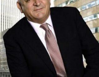Le point de vue d'Ezra : Itzhak TCHOUVA, l'homme qui fait d'Israël une puissance gazière !!!
