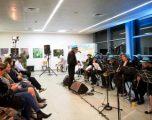 Le Jazz et l'art : «8 ème Festival International de Jazz à Ashdod en 2016»
