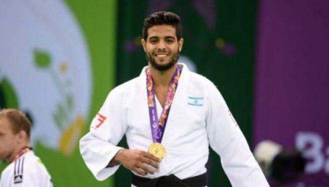 Ashdod : Nouveau centre d'excellence pour la pratique du Judo