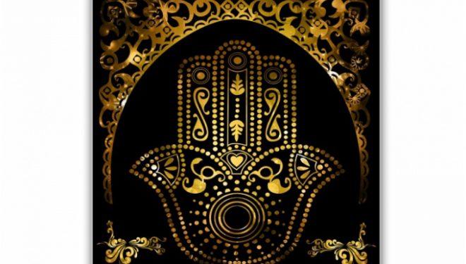 Le secret du « 5 » qui protège du mauvais œil … est dans l'histoire de « 'Hanouka » !!!