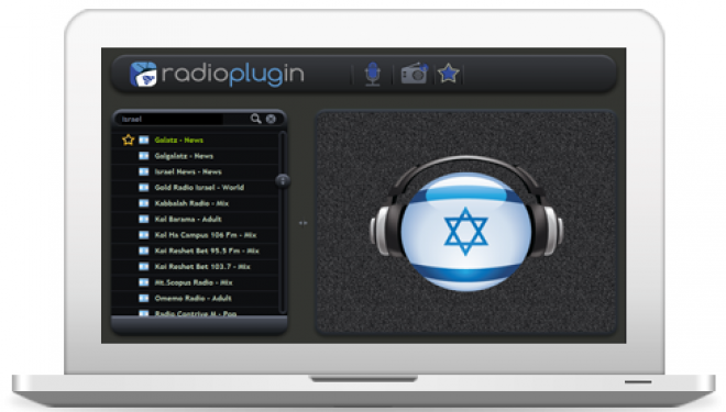 Mettre la radio israélienne en bruit de fond accélérerait votre apprentissage de l'hébreu !!!