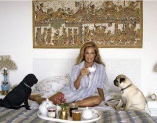 Cinéma : Dalida, la femme qui rêvait d'amour..par Romy Hassoun