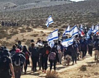 Gour Arié : une semaine de hanoucca sur les traces des Maccabim