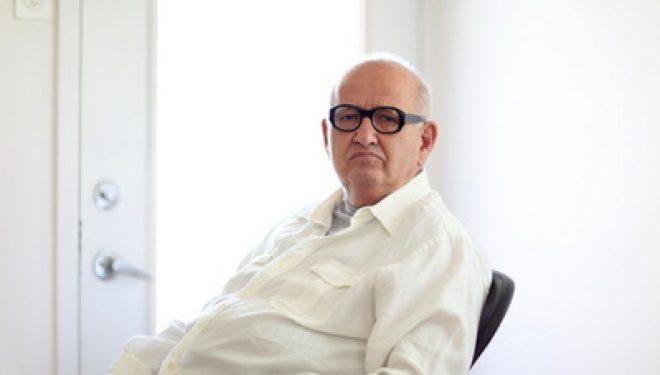 Notice nécrologique pour Moshe Gershoni, peintre et sculpteur qui vient de nous quitter !