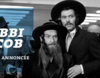 Rabbi Jacob, une suite annoncée …Salomé, vous êtes juive !?