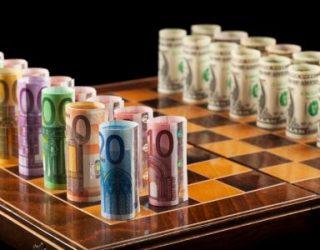 La dégringolade de l'euro face au shekel : est-elle finie? comment y faire face?