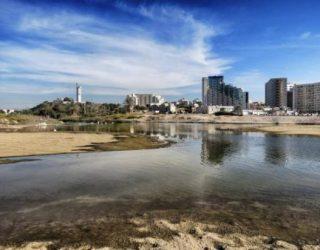 Le Nahal Lakhich : l'une des trois rivières les plus propres d'Israël ! voir la superbe vidéo …