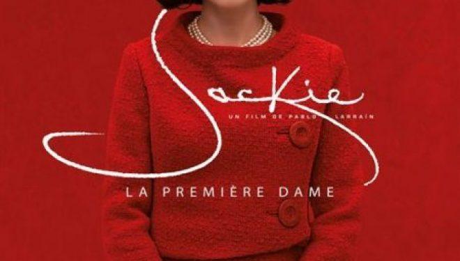 Cinéma : Jackie – Natalie Portman, en salle en France le 1er Février 2017