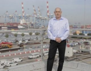 Yaron Ederi : le nouveau directeur des ressources humaines nommé au port d'Ashdod ..