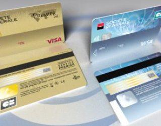 Découvrez la nouvelle carte bancaire anti-fraude !