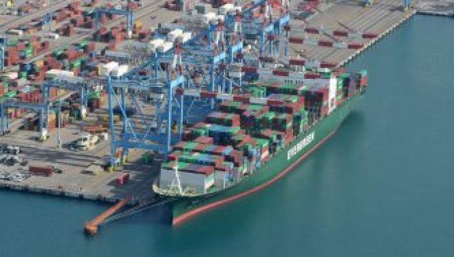 Le port d'Ashdod, future plaque-tournante du commerce en Méditerranée ? reportage vidéo i24News