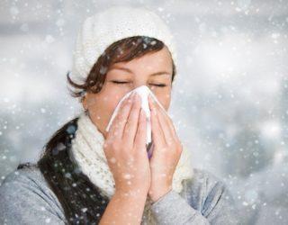 Vaincre le rhume grâce à des solutions naturelles