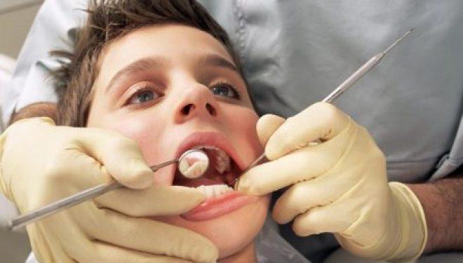 Nouveau, nouveau : traitements dentaires gratuits pour les enfants jusqu'à 15 ans