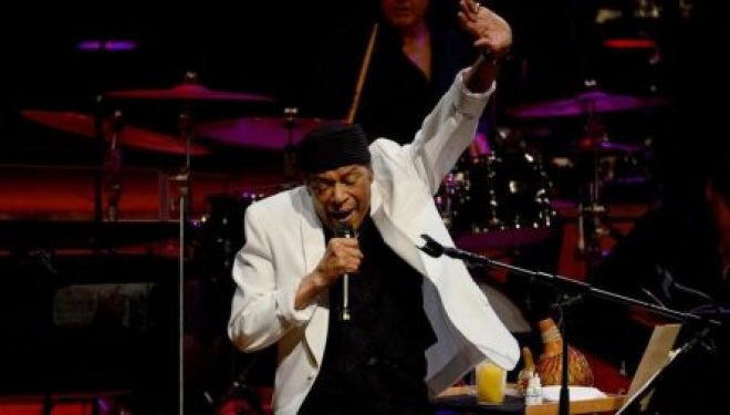 La mort d'Al Jarreau, légende du jazz américain !