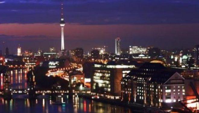 Berlin, une destination toujours privilégiée des israéliens !