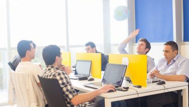 The Hive Ashdod «Incubateur de Start up» : Les inscriptions sont ouvertes