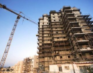 Mais ou va l'immobilier en Israël ? Par Yossi Sitruk, avocat